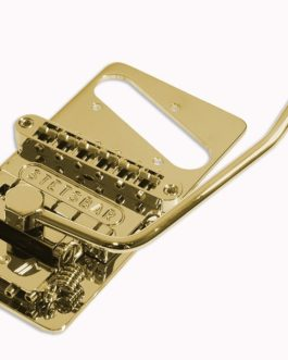 Stetsbar Tele Style Gold