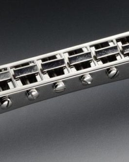 Schaller Gtm Lp Bridge Nickel