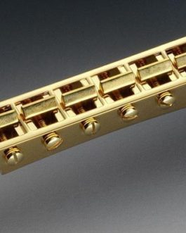 Schaller Gtm Lp Bridge Gold