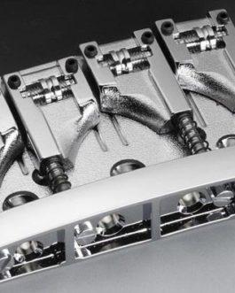 Schaller  Bass Chevalet A Plat 3-D4 Chrome