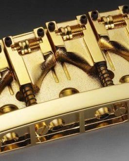 Schaller Bass Chevalet A Plat 3-D4 Gold