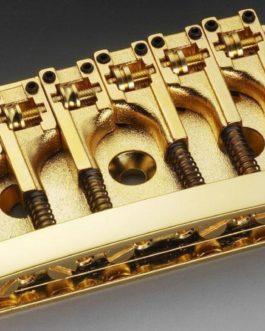 Schaller Chevalet A Plat 3-D6 Gold