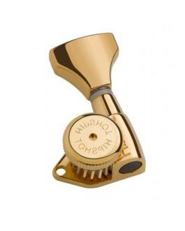 Hipshot Guitar Locking Tuning Machine Gold Right (1Pc)
