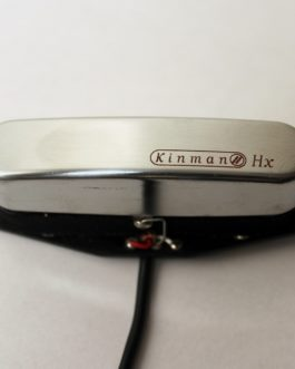 Kinman 60′ Custom Tele Neck Pickup