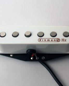 Kinman 60′ Style Single Strat Pickup