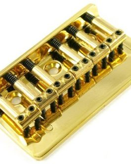 Chevalet Guitare (Top Mount) Gold