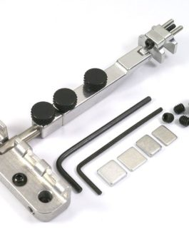 Tremol-No Pour Blocage Vibrato+ Hardware (Large Clamp)