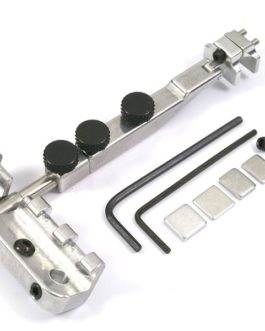 Tremol-No Pour Blocage Vibrato+ Hardware (Small Clamp)