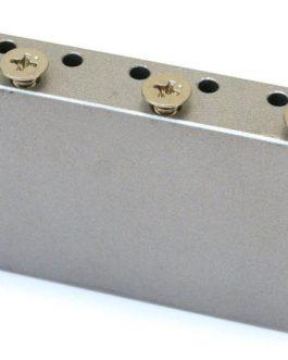 Bloc Vibrato Pour Strat Acier Left Hand