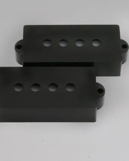 P.BASS VINTAGE BLACK GLOSS (SET)