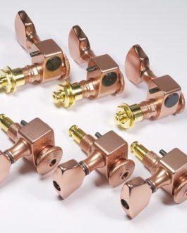 Sperzel Blocables 3X3  Aztec Gold