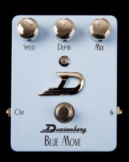 Duesenberg Blue Move (Chorus Pedal)