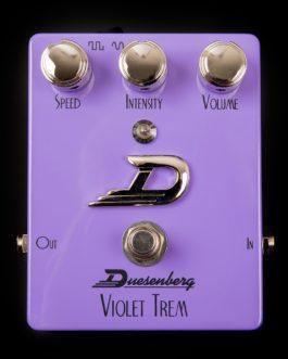 Duesenberg Violet Tremolo