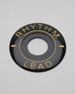 Toggle Ring Lead/Rythm Radio'Matic