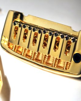 Sandberg Guitar Tremolo Gold