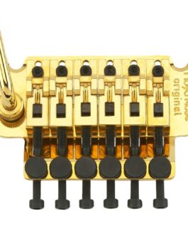 Floyd Rose Original Gold Left Hand ( Set) A
