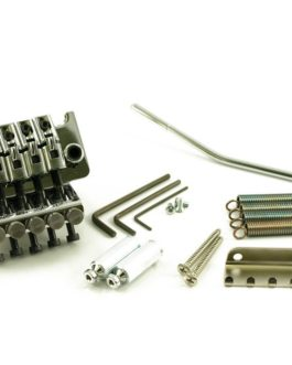 Gotoh Floyd Rose Complete Set Chrome