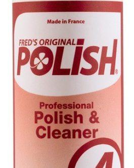 "Fred'S Polish  Et  Cleaner N""ˆ 4 (60Ml)"