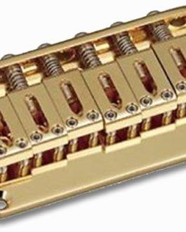 Gotoh Fixed Bridge Gold