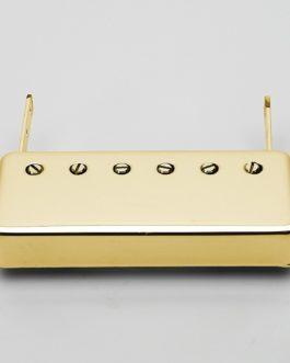 Jazzy Joe Jazz Guitar P.U Gold Neck Mount W Pole Pcs