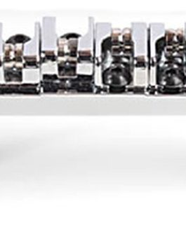 """TURNOMATIC"" 51mm E-E ROLLER BRIDGE CHROME"