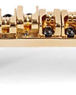 """""""TURNOMATIC"""" 51mm E-E ROLLER BRIDGE GOLD"""