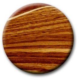 Option Rarewood: Zebrano