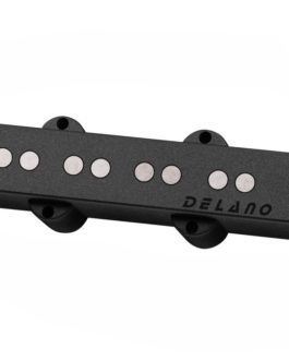 Delano J.Bass 4 Strings Single Coil Alnico5  Neck