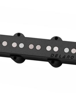Delano Special Jazz 5-Strings Neck (Use With Hybrid)