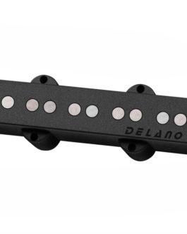 Delano J.Bass 5 Classic Alnico Fender Size Bridge