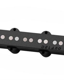 Delano J.Bass 5 Classic Alnico Fender Size Neck