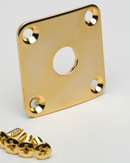 Gotoh Lespaul Metal Gold (Incl Screws)
