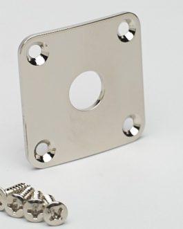 Gotoh Lespaul Metal Nickel (Incl Screws)