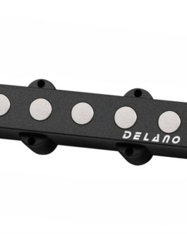 Delano J.Bass 5 Ferrite Twin Coil In Line Bridge
