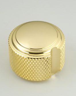 Bouton Duesenberg Style Art Deco (Dia 22 X H16.5) Gold (2)