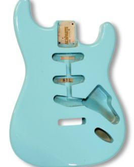 Strat Alder Sonic Blue (Allparts)