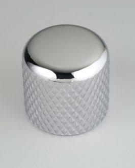 Dome Knob Chrome  (Bulk Pack 10Pcs)