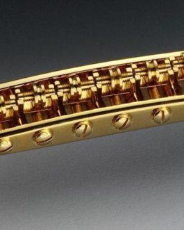Schaller 453 Stm 3Ways Bridge Gold