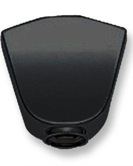 GOTOH® MACHINE HEAD BUTTON TULIP BLACK (1pc)