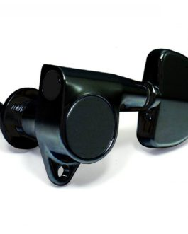 3 X3 Grover Style Black (Bulk Pack 10 Sets)