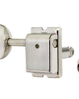 Sd91 6X1 Nickel 1:15 Right Side