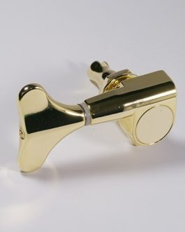Bass Tuner Gotoh Style Gold Right Side (1 Pce)