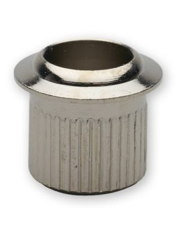 Kluson Bushing Nickel Dia 6.5/8.8 Long 9.6 (6)