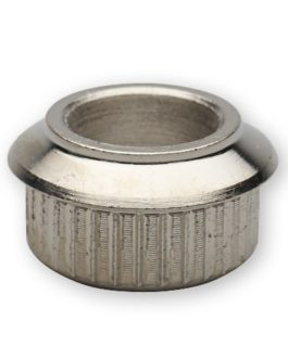 Kluson Bushings Nickel Dia 6.5/10.2  Long 7.5 (6)