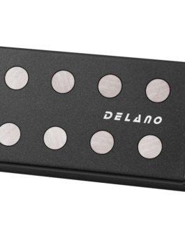 Delano Mman Alnico 5  Dual Coil Humb