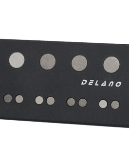 Delano Jay-Ray Alnico 5  Dual Coil Humb