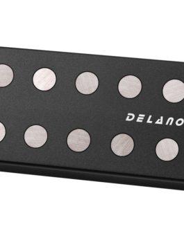 Delano Mman 5-Strings Alnico 5 Dual Coil Humb