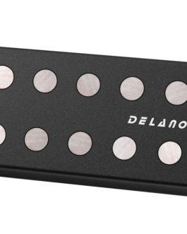 Delano Mman 5-Strings Alnico 5 Dual Coil Humb Eb Type