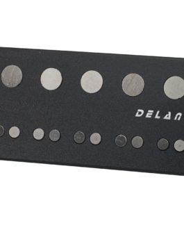 Delano Jay-Ray 5-St Alnico 5  Dual Coil Humb