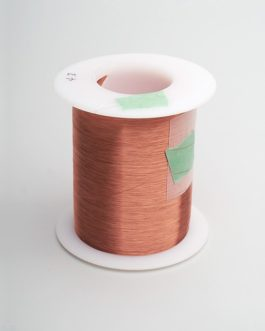 Modern Coil Wire 42 Gauge(Env 0.076Mm- 250Gr- 7500 Metres)